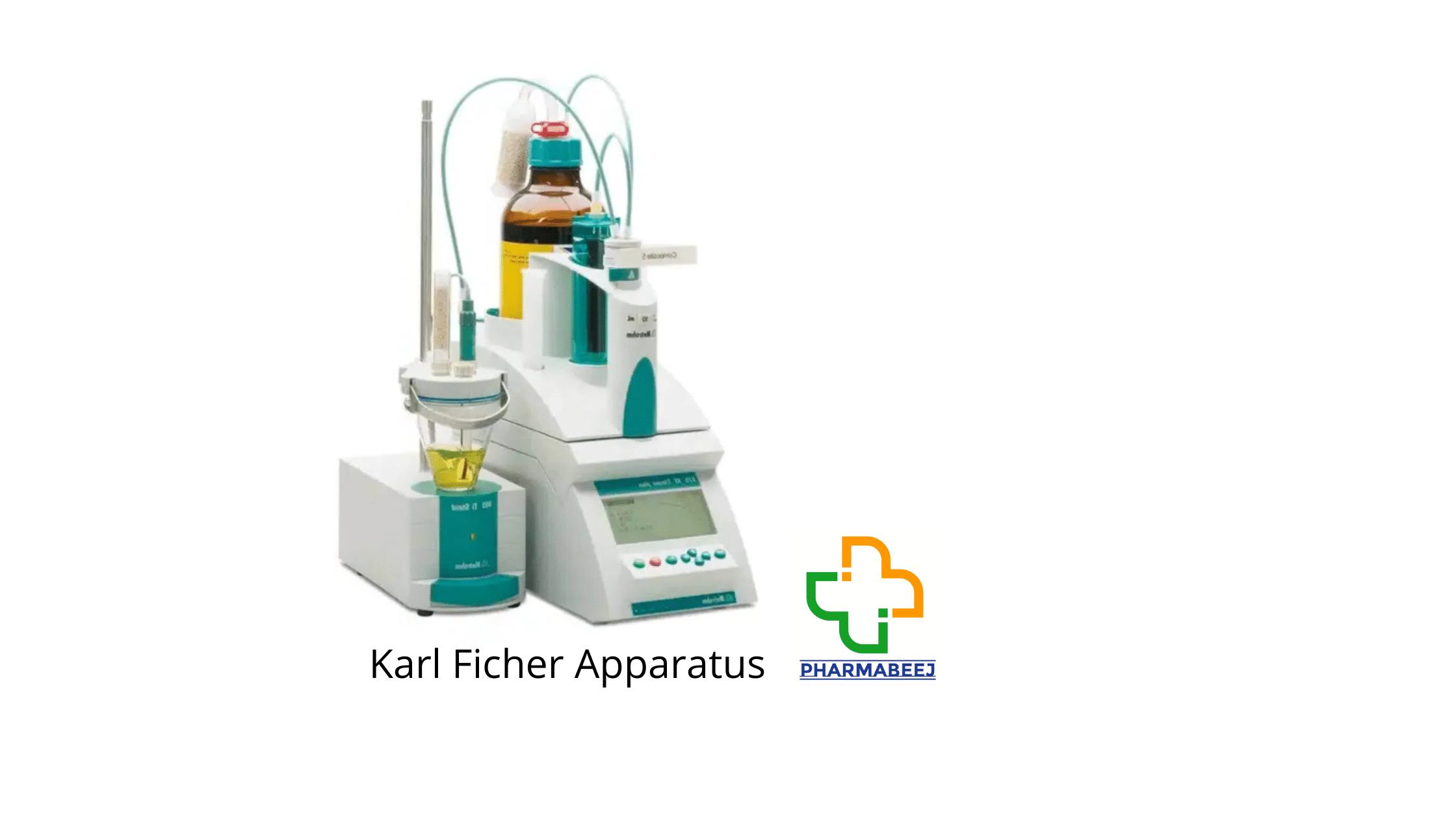 karl-fischer-apparatus