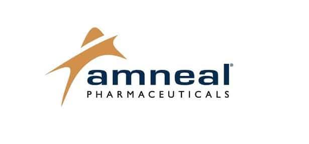 Amneal Pharmaceuticals walk-in-interview
