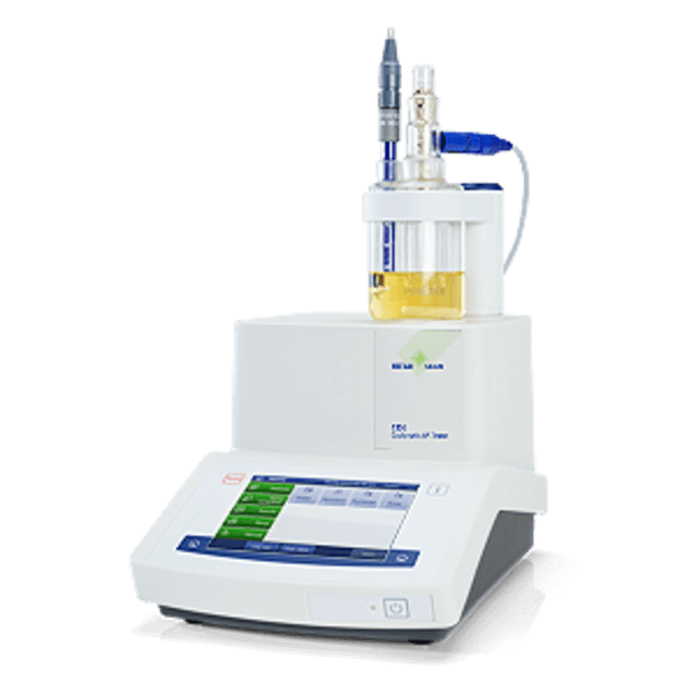 karl-fischer-coulometric-titration
