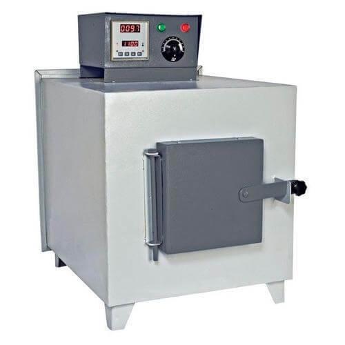 operation-and-calibration-of-muffle-furnace